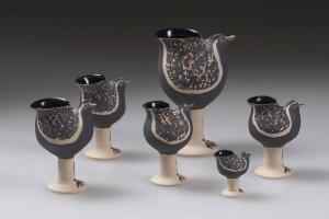 Gallery Kolbrún Ceramic Studio
