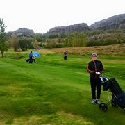 egilsstadir-golf-course