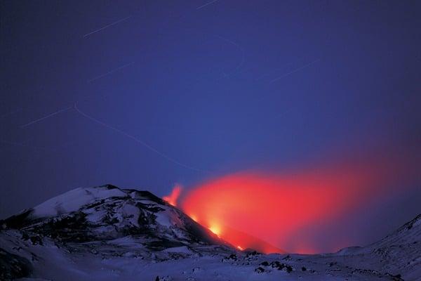 Hekla - Volcano