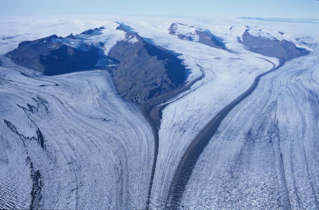 esjufjoll-volcano