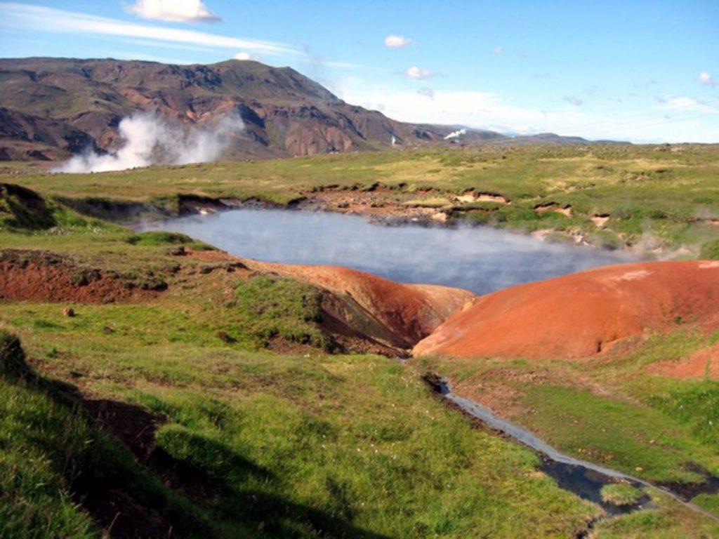 hromundartindur-volcano