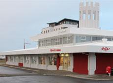 post-office-reykjanesbaer