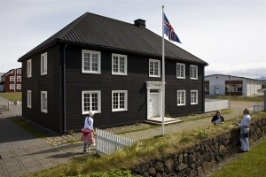 Norwegian House