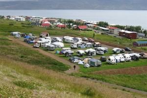 neskaupstadur-camping-ground