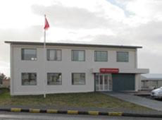 post-office-hofn