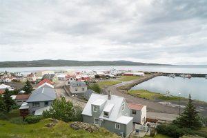 holmavik-town