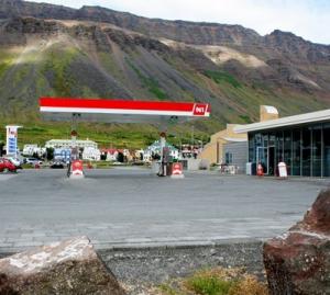 n1-isafjordur