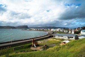 patreksfjordur-town