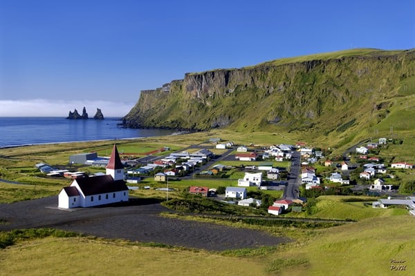 vik-town