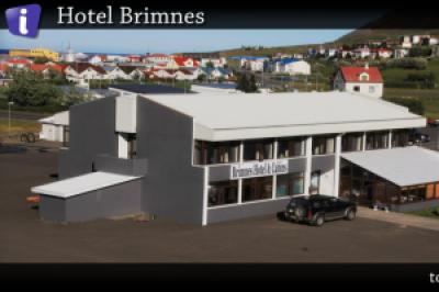 Hotel Brimnes