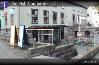 The Fish Company
