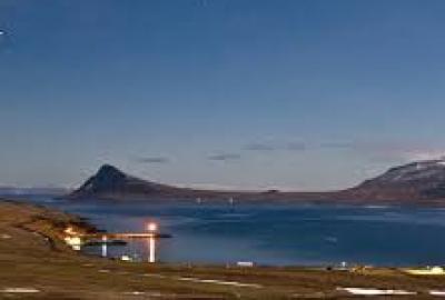 Post Office Norðurfjörður
