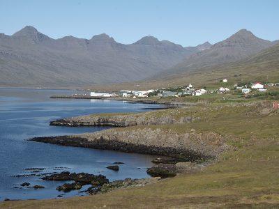 Stöðvarfjörður Swimming Pool