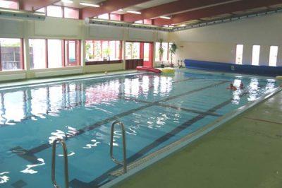 Flateyri Swimming Pool