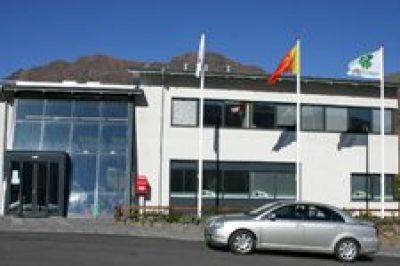 Post Office Súðavík