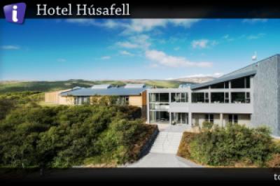 Hotel Húsafell