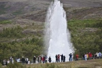 The Great Geysir
