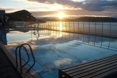 Patreksfjörður Swimming Pool