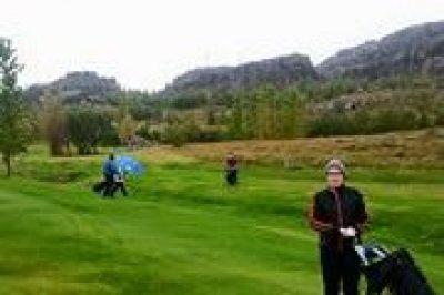 Egilsstaðir Golf Course