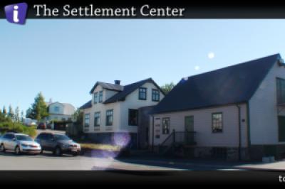 The Settlement Center