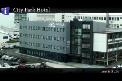 City Park Hotel