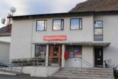 Post Office Patreksfjörður