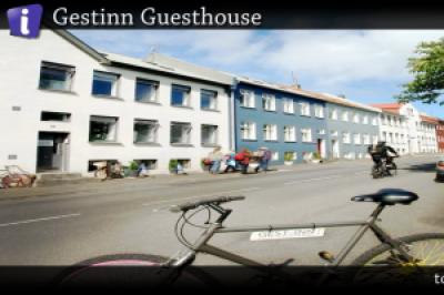 Gestinn Guesthouse