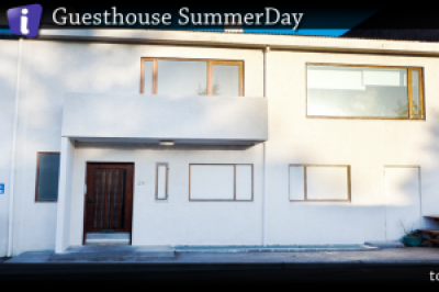 Guesthouse SummerDay