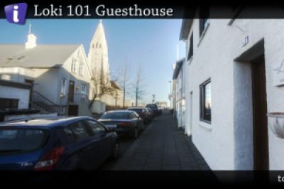 Loki 101 Guesthouse