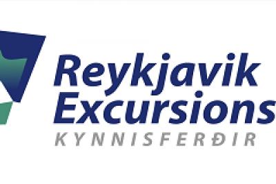 RE Bus Stop Þingvellir