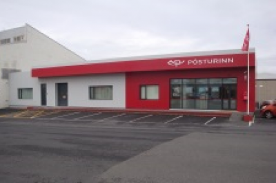 Post Office Vestmannaeyjar