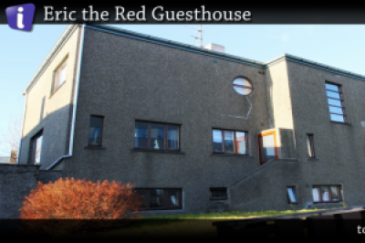 Eric the Red Guesthouse