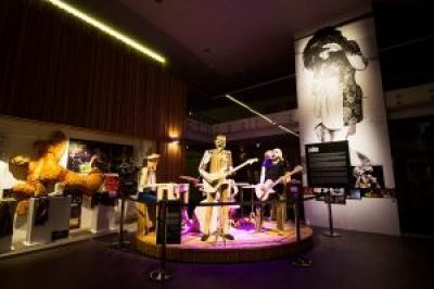 The Icelandic Museum of Rock ´n´ Roll