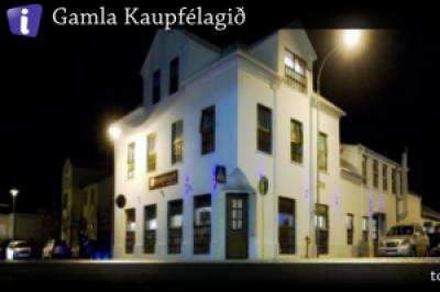 Gamla Kaupfélagið