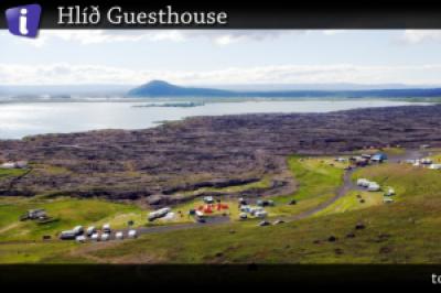 Hlíð Guesthouse