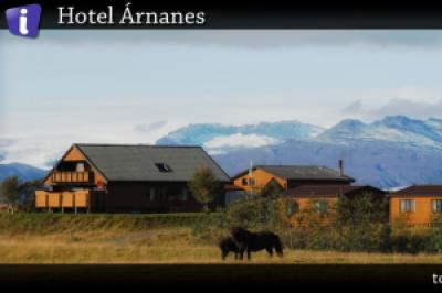Hotel Árnanes