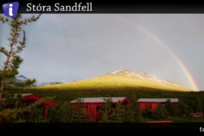 Stóra Sandfell