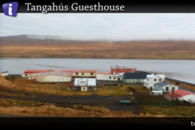 Tangahús Guesthouse