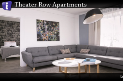 Theater Row Apartments
