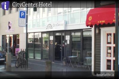 CityCenter Hotel