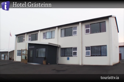 Hotel Grásteinn