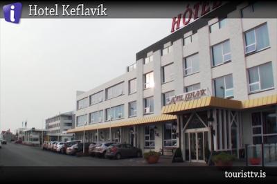 Hotel Keflavík