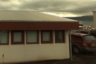 Health Clinic Hólmavík
