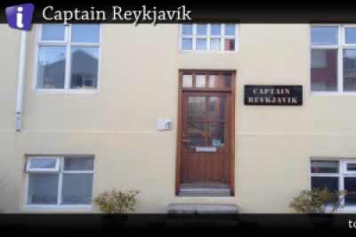 Captain Reykjavík