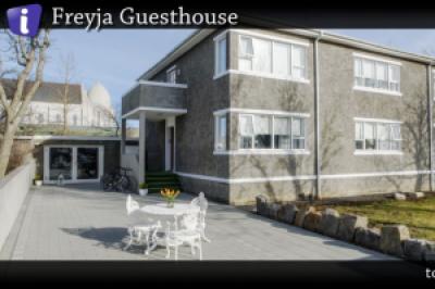 Freyja Guesthouse