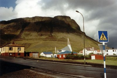 Health Clinic Ólafsvík
