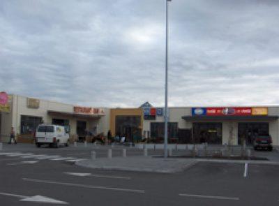 Post Office Hveragerði