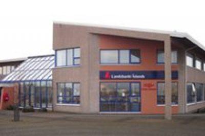 Post Office Þorlákshöfn