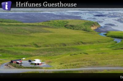 Hrífunes Guesthouse