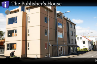 The Publisher's House